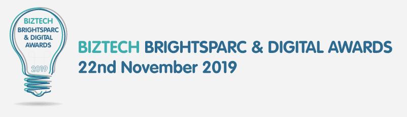 Brightsparc Awards Logo